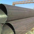 Tubería de acero soldada API 5L