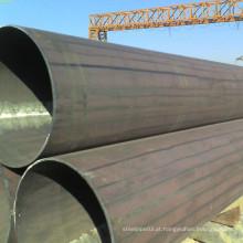 Tubo de aço soldado API 5L