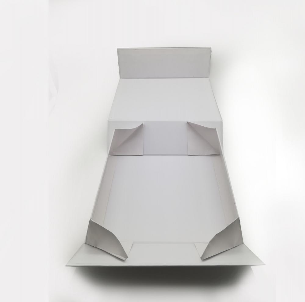 Shape Folding Paper Box