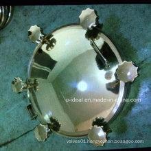 Sanitary Manhole Cover (pressure Manhole, Sight Glass)