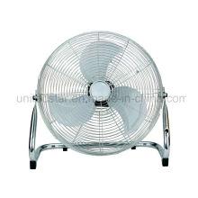 """Ventilateur de sol en métal 9 """"/ 12"""" / 14 """"/ 16"""" / 18 """"/ 20"""" (USFF-108C)"""