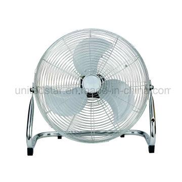 Ventilateur de plancher en métal de 9 po / 12 po / 14 po / 16 po / 18 po / 20 po (USFF-108C)