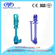 Gold Mining Foam Vertical Slrury Pump