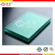 Building material never yellowing uv stabilized polycarbonate sheet