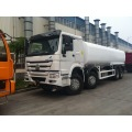 Sinotruk Howo Water Sprinkling Tank Truck