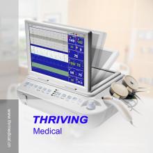 Moniteur Doppler fœtal portable (THR-FMB)
