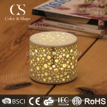 China supplier ceramic led desk lamp for home and hotel