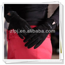 professional leather glove importer,fashion leather gloves