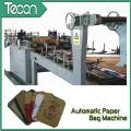 Bolsas de papel de cemento automáticas