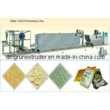 Alimento del polvo del bebé que hace la máquina (DSE70)