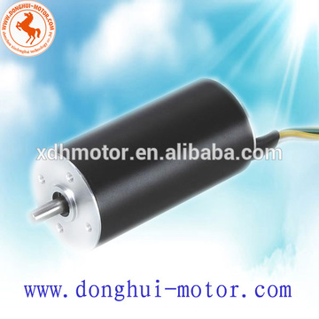 RC brushless water pump motor 24v