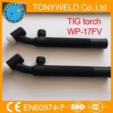 WP-17FV TIG welding gun body