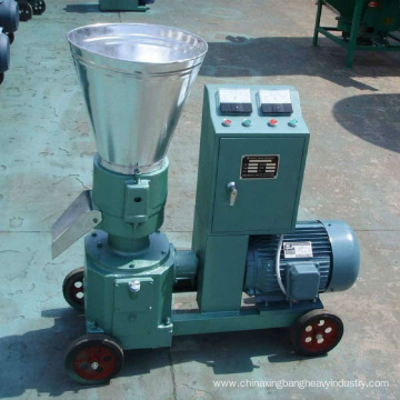 Electric Motor-driven Small Pellet Mills