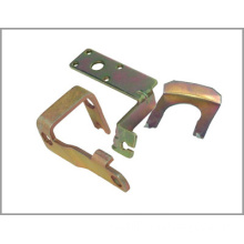 Customized High Precision Auto Stamping Parts