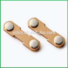 Rhos UL approved high quality Electronic Accessories agni point bimetal contacts
