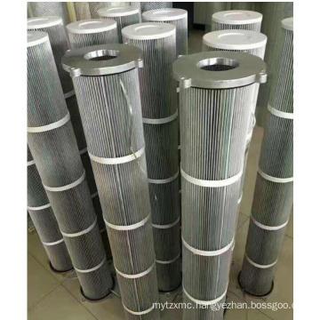 Anti -Static Dust Air Filter Cartridge