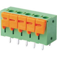 Factory Customized Spring Terminal Block