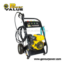 Power Value cleaning machine High Pressure Washer car Cleaner with gasoline fuel