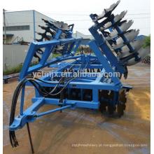 1BZQseries de hidráulico trilha off-set heavy duty harrow venda quente