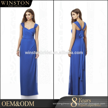 Alibaba Wholesale long evening dress 2016
