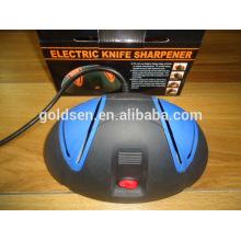 45w según lo visto en la mini mini sacapuntas eléctricas portables eléctricas de la máquina de afilar del cuchillo de bolsillo de la TV