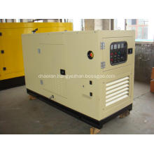 Deutz TDB226B-6D 137KVA with canopy standby power diesel generator