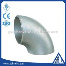 Angle standard en acier inoxydable 304 coude 90