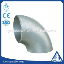 din standard stainless steel 304 elbow 90