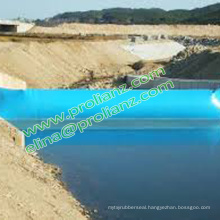 Multi Span Type Rubber Dam to The Us