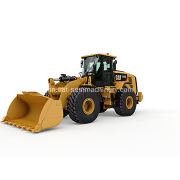 Cat962L Medium Wheel Loader with Lowest Price