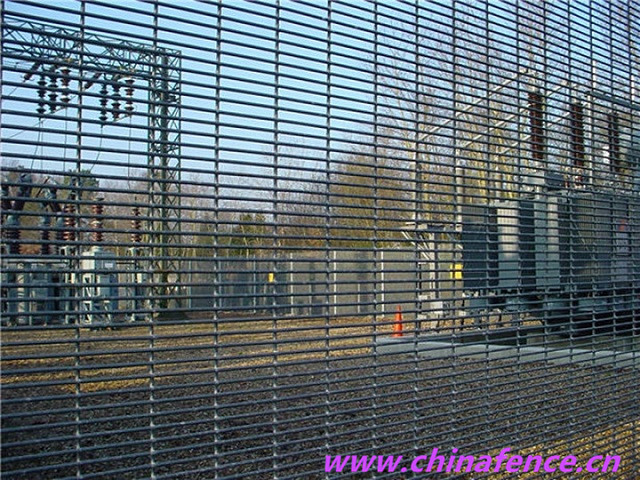 High Security Fence with Low Price