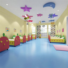 Safety PVC Dance Flooring
