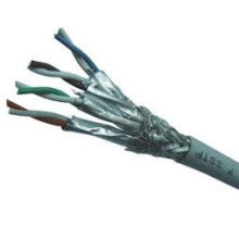 SFTP Cat 7 Patch Cable