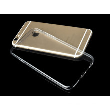 Transparent TPU Soft Gel Case for iPhone 7 6s (All phone models)