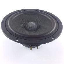 """6.5""""  aluminum Frame woofer Speaker"""