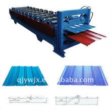 QJ 840-900 Doppelschicht automatische Dachziegel Maschine