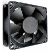 Ec8025 ventilador 80 * 80 * 25 mm CE ventilador