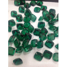 Russian Lab Created Emerald Wholesale