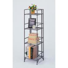 Metal Tube Fixed Storage Rack