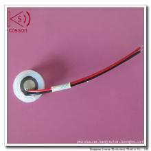 Piezoelectric Ceramics Mist Spray Nozzles