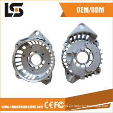 Anodize Aluminum Die Casting China Low Price Products Motorcycle Parts for YAMAHA Rx 115 Model in China Market