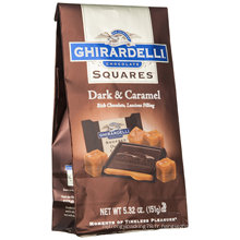 Emballage de chocolat / sac d'haricot de chocolat / sac en plastique de chocolat