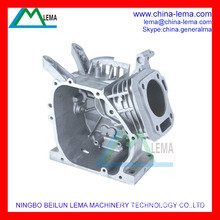 CNC in alluminio Cilindro Housing Die Casting