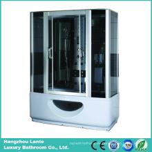 Luxus-Rechteck Dampf Duschkabine Zimmer (LTS-9944A)