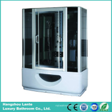 Luxury Rectangle Steam Shower Cabin Room (LTS-9944A)