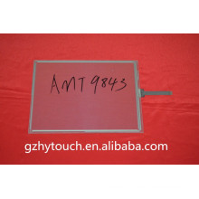 Making AMT Machine 4-wire Resistive Touchscreen Panel