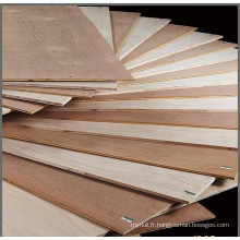 Poplar Core Commercial Plywood 18mm