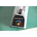 Prix de machine de cachetage de plastique mini portable en Inde