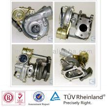 Turbocharger RHF4H VVP1 9633614180 0375E3