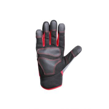 Chemical treatment  Oil Resistant Gloves